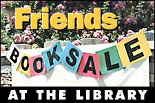 Friends of the Library Spring Book Sale Blowout Friday, May 9 – Friends only Preview Night 6:30 pm – 8:30 pm – Not  a Friend?  Sign up today! Annual Membership Renewal Form […]