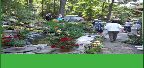 Sunday, June 30th from 11AM to 3PM.  Sponsored by the Shaler Garden Club and the Shaler North Hills Library.   Join us as we tour 5 beautiful local gardens with great...