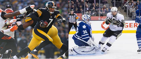 We're holding 3 raffles to benefit library programming!  'Tis the season!  Tickets are $1.00 each or (6) for $5.00! 2 tickets for the Pens vs. Toronto Maple Leafs game– Wednesday, November...