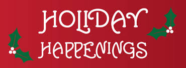 Join us for Holiday Happenings at SNHL! We have many programs for all ages! 3 weeks of Holiday Wishes from the Friends of the Library Raffle Baskets! Four beautiful raffle […]