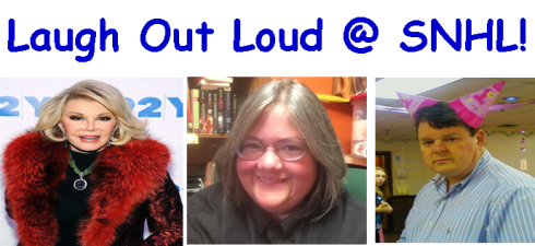 Come and laugh out loud withthehilarious Joanne Burroway, Ing Kalchthaler and Frank Perman! Seriously funny local comics and our own Miss Ing! The evening is for adults 18+ (language, adult […]