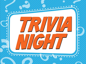 Eat, drink and play trivia! First annual trivia night for adults! $10 per person. Teams of 6, couples, friends,or singles, come on out for a great night and support a […]