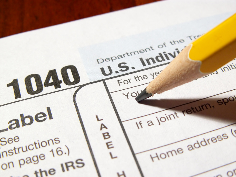 Tax Forms Tax Information And Local Senior Citizen Tax Preparation