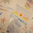 Join us on Saturday, June 11 from 11:00am to 1:00pm for a delightful afternoon as moms and daughters explore the art of watercolor and create paintings to treasure. Class is […]