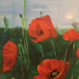 Come and try your artistic side with guidance from area artist, Elaine Bergstrom. The cost is $25 prepaid at registration. This includes canvas, paint, brushes and Elaine's guidance. Please consider […]