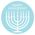 Celebrate Hanukkah at the Library! Come and celebrate your faith or learn about a faith different from your own. All ages! All fun!