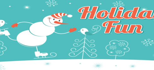 Saturday, December 10 at 10:15 AM A visit from Santa and holiday play! The guy in the Red Suit will be here and the Staff of SNHL will perform a […]