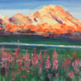 Brush Buddies with Elaine Bergstrom – Friday, April 28 @ 7:00 pm Come and create your own landscape with guidance from artist Elaine Bergstrom.  BYO – Snacks and beverages (wine included) […]