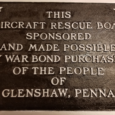 Mr. Robert Buckler donated the amazing WW2 plaque commemorating the Glenshaw/Shaler AreaHome front. Join us as we honor what this plaque means to our community and remember those who […]