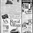 """Hugh Prytherch will share photos and anecdotes of historic Mt. Royal Village. A """"transplant"""" to the area, Mr. Prytherch has made it his mission to document this important piece of […]"""