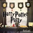 Join us to celebrate the wonder that is the world of Harry Potter!  Friday Family Fun!  Crafts, snacks and more! Please register here Friday, September 28 @ 7:00 pm