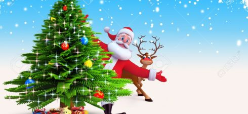The parade on Mt. Royal Boulevard starts at 5:00 PM and includesSanta and Mrs. Clausas well as a cast of holiday characters. This is an indoor and outdoor event, so […]