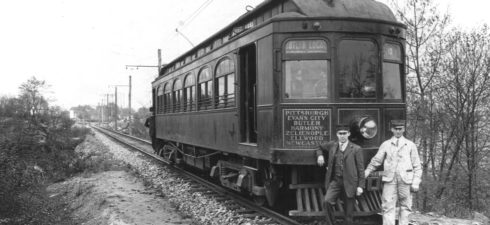 These electric railways provided fast and efficient freight and passenger service between Pittsburgh and Butler in the days of dirt roads and horse and buggies. Scott Becker, Executive Director of […]
