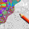 Everyone loves coloring! Come and color with us! On August 2nd we invite you spend some time coloring with your friends, children or grandchildren or by yourself. Enjoy the creativity […]