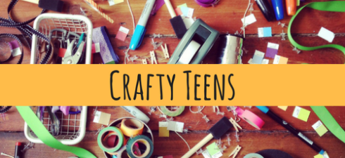 Seeking all Crafty Teens! Sunday, September 29th from 2pm to 4pm (set up begins at 1pm) Seeking teens who wish to sell their wares to the public (crafts, jewelry, baked […]