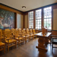 The Nationality Rooms at the University of Pittsburgh are unique classrooms like no other classrooms at any university. Created in 1926, the Nationality Rooms Program (now called the Nationality Rooms & […]