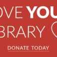 Thanks to the generosity of the Jack Buncher Foundation, all participating Allegheny County libraries will receive a pro-rated portion of a $150,000 match pool to support their general operations. All […]