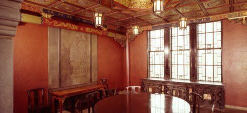 This series of three programs will take you on a virtual tour of unique classrooms like no others at any university! Created in 1926, the Nationality Rooms & Intercultural Exchange […]