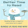 January 18 – February 26 Reading brings us together…even when we're apart! We hope that you will join us in reading this winter. Pick up a few good books, bundle […]