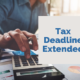 The deadline for filing both the Federal and State Income Tax has been extended until May 17. Click HERE for additional information and helpful sites.