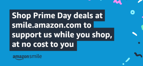 Doing some summer shopping? Shop Amazon Smile to help YOUR library! Prime Day is coming up on June 21 and will run through June 22. Sign up for AmazonSmile and […]