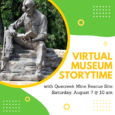 Enjoy our special virtual storytime in honor of the Quecreek Mine Rescue Site! We will read a story that will introduce children to local history in a fun and engaging […]