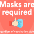 Per CDC guidelines, and the increase in the spread of COVID19 variants, we are requiring that all library visitors wear masks while inside the library. This includes those who have […]